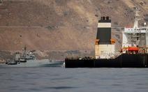 Anh bác đề nghị tàu - đổi - tàu của Iran