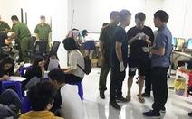 Đường dây đánh bạc khủng ở Hải Phòng: Dẫn độ gần 400 nghi phạm về Trung Quốc
