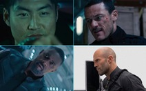 4 tên ác nhân khét tiếng nhất trong loạt phim 'Fast & Furious'