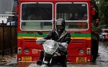 Ít nhất 38 người chết vì mưa lớn ở Ấn Độ
