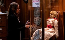 Người đàn ông chết bí ẩn khi xem phim kinh dị Annabelle