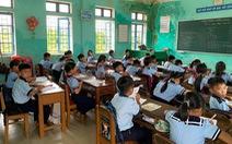 Chubb Life và Chubb Charitable Foundation - International tài trợ xây trường học thứ 8 tại Việt Nam