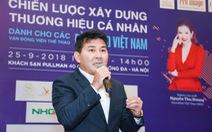 Ông Nguyễn Hoài Nam từ chối tham gia ứng cử phó chủ tịch tài chính VFF
