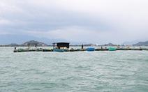 Cứu 6 ngư dân mắc kẹt giữa biển vì mải gia cố bè nuôi hải sản