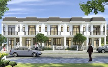 Ra mắt dự án 'bất động sản xanh' Young Town Tây Bắc Sài Gòn