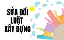 Dự án của Hưng Lộc Phát làm nóng hội thảo góp ý sửa Luật xây dựng