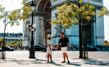 Vì sao nên đến Paris mùa thu  một lần trong đời?