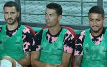 CĐV Hàn Quốc đòi kiện vì không được xem Ronaldo thi đấu