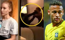 Sau Ronaldo, đến lượt Neymar thoát cáo buộc hiếp dâm