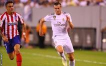 Bị ngăn cản đến Trung Quốc, Gareth Bale công khai chống đối Real Madrid