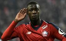 Arsenal chi 72 triệu bảng để chiêu mộ tiền đạo Pepe