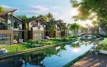 Lợi thế tích hợp giữa nghỉ dưỡng và đầu tư của second home