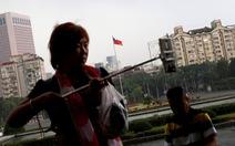 Trung Quốc cấm công dân du lịch tự túc tại Đài Loan