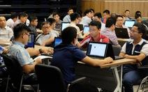 Mỗi ngày, cả trăm ngàn địa chỉ của Việt Nam kết nối đến mạng lưới máy tính ma