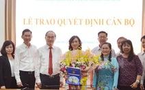 Phê chuẩn kết quả bầu Phó chủ tịch HĐND TP.HCM Phan Thị Thắng