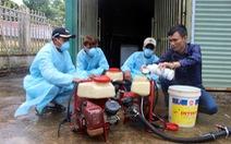 Sốt xuất huyết tại Đắk Lắk tăng hơn 15 lần, 2 người tử vong