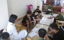 Tội phạm Trung Quốc gia tăng tại Việt Nam
