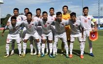 U15 Việt Nam thắng nhọc Singapore, nuôi hi vọng vào bán kết