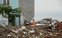 Bí thư Nguyễn Thiện Nhân: Giảm xây dựng trái phép, làm cho dân có nhà ở hợp pháp