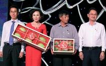 Trái xoài bạc triệu và con đường nâng cao giá trị cho nông sản Việt