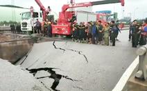 Video: Sạt lở khiến 2 người chết, 3 người bị thương tại Thanh Hóa
