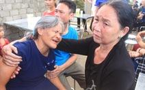 Chuyến buôn cá cuối cùng của hai vợ chồng ở cửa biển Nghi Sơn