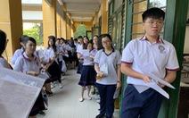 Các trường phải công bố đề án tuyển sinh cập nhật chậm nhất ngày 10-7