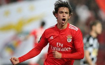Atletico Madrid chi 126 triệu euro mua tiền đạo Felix