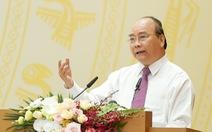 Thủ tướng hỏi ngành điện: Sang năm tiếp tục hạn hán thì có còn điện không?