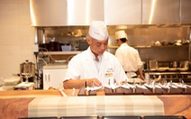 Chuỗi nhà hàng Ootoya nổi tiếng Nhật Bản khai trương chi nhánh mới