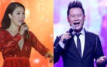 Ca sĩ bốn thế hệ hội ngộ trong 'Âm nhạc Việt Nam'