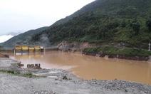 Lào Cai xác định Nhà máy thủy điện Sử Pán 1 xả lũ gây nhiều thiệt hại