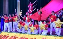 Tiểu đoàn DK1 đón nhận Huân chương Bảo vệ Tổ quốc hạng Nhì