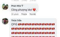 'Tên Công Phượng và cờ đỏ sao vàng' tràn ngập Facebook của CLB Sint-Truidense VV