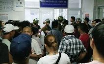 Bị can nhập viện ở Đà Nẵng: Chưa phát hiện dấu vết ngoại lực