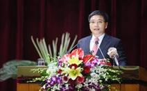 Phó chủ tịch UBND tỉnh Quảng Ninh được bầu làm tân chủ tịch tỉnh