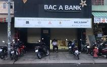 Nam thanh niên nghi dùng súng cướp ngân hàng ở Sài Gòn