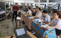 Bộ GD-ĐT thưởng hơn 6 tỉ đồng cho các bài báo khoa học quốc tế
