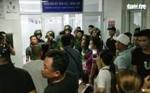 Video: Gây náo loạn bệnh viện trong đêm khuya vì... muốn xem bệnh án