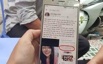 Nữ sinh lớp 10 hoảng loạn vì bị mạo danh đặt mua hàng trên mạng