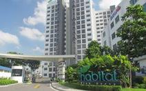 Giá bán căn hộ tại Bình Dương tăng 10-30% nhờ 'ăn theo' TP.HCM