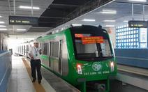 Đường sắt Cát Linh - Hà Đông làm chậm, đội vốn là lỗi của Bộ GTVT