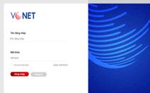 Mạng xã hội VCNET có nhiều tính năng như mạng xã hội khác