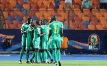 Video Mane ghi bàn đưa Senegal vào tứ kết CAN 2019