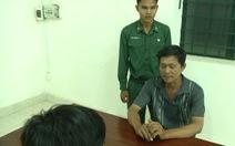 Bắt đối tượng đưa trẻ em xuất cảnh trái phép sang Campuchia