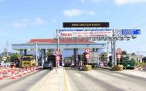 Hai trạm BOT của  Đức Long Gia Lai 'thoát' lệnh tạm dừng thu phí