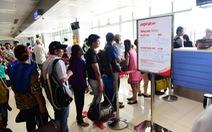 Bảo hiểm chậm, hủy chuyến bay: 'Tôi mua một lần rồi không mua nữa'