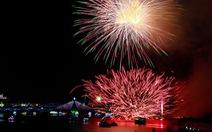 Chung kết pháo hoa: Hành trình 'ra khơi' của Phần Lan giành ngôi quán quân