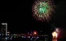 Đà Nẵng hủy lễ hội pháo hoa quốc tế năm 2020 vì COVID-19