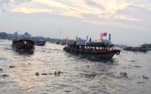 3 ngày 19 hoạt động Ngày hội du lịch văn hóa chợ nổi Cái Răng